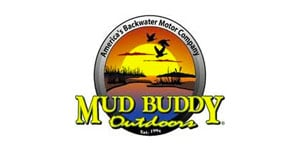 Mud Buddy Outdoors Boats